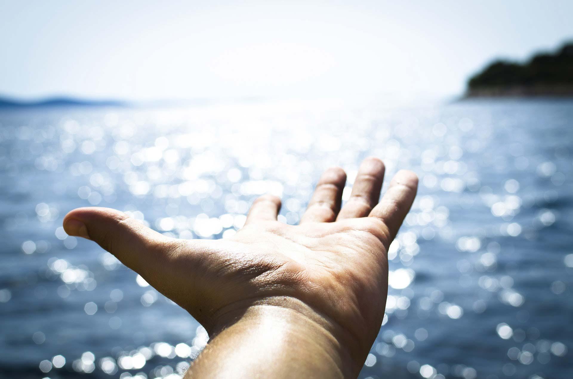 Andlig Healing & Personlig Utveckling, SRAU
